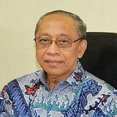 Prof. dr. Soetjipto, M.S., Ph.D.