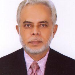 Prof. Md Mozammel Hoq