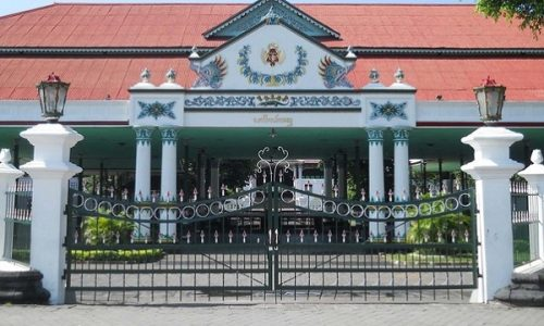 Yogyakarta Palace