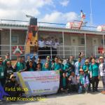 Summer Course Komodo 2019